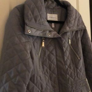 BCBGeneration Quilted Coat